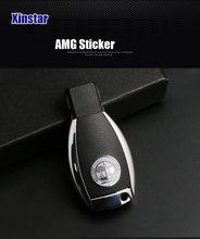 Latest model AMG AFFALTERBACH Car sticker Car rear sticker for W220 W221 W222 W204 W203 W210 C E S CLS CLK CLA SLK Class