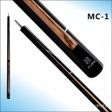 "Fury Pool Cue MC Series Chinese Pool Billiards Canada Maple Cue stick 11 mm tip Maple Shaft 6"" Extension included MC-1(China)"