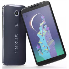 "Unlocked Original Motorola Nexus 6 XT1103 Mobile Phone 3GB RAM 32GB ROM 4G WIFI 5.96 ""Touch Screen  , Free DHL  shipping"