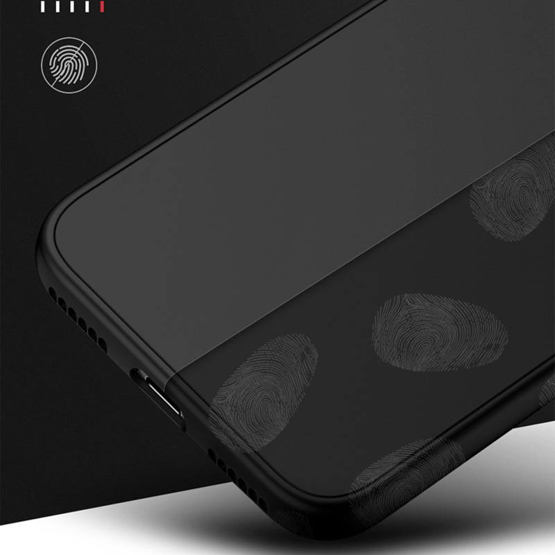 Luxury Soft TPU 360 Full Cover Cases For iPhone 9 X 8 7 6 6S Case 5 5S SE Cover Cases For iPhone 6 7 8 9 Plus case 6.1 6.5 inch (17)