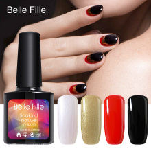 10ml Candy Colors UV Nail Gel fingernail Polish Varnish Nail Gel LED Gel Lacquer Long Lasting Easy DIY Nail Art Halloween Makeup