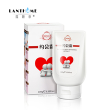 Frost dating body whitening cream body lotion dating fragrant whitening moisturizing cream moist body cream for hands and face