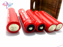 8PCS New Original Liter energy battery 18650B SD18650 Rechargeable Li-ion battery 3.7V 3000mAh(China)