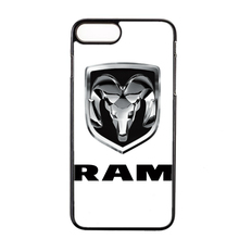 Luxury car Dodge Ram logo cover case For Huawei Honor 7 8 5x 5c v8 Mate 7 8 9 P8 P9 P10 Lite plus 2017 phone case(China)