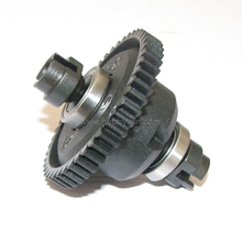 SST parts 09304 Centre Differential complete For SaiSu 1/10th 1980, 1980T2, 1984, 1984T2, 1986, 1986T2, 1988, 1988T2
