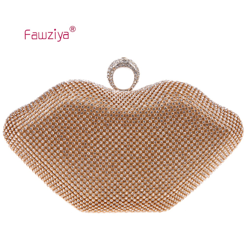 Fawziya Messenger Bag Lips Purse In A Purses And Handbags For Womens Bags<br><br>Aliexpress