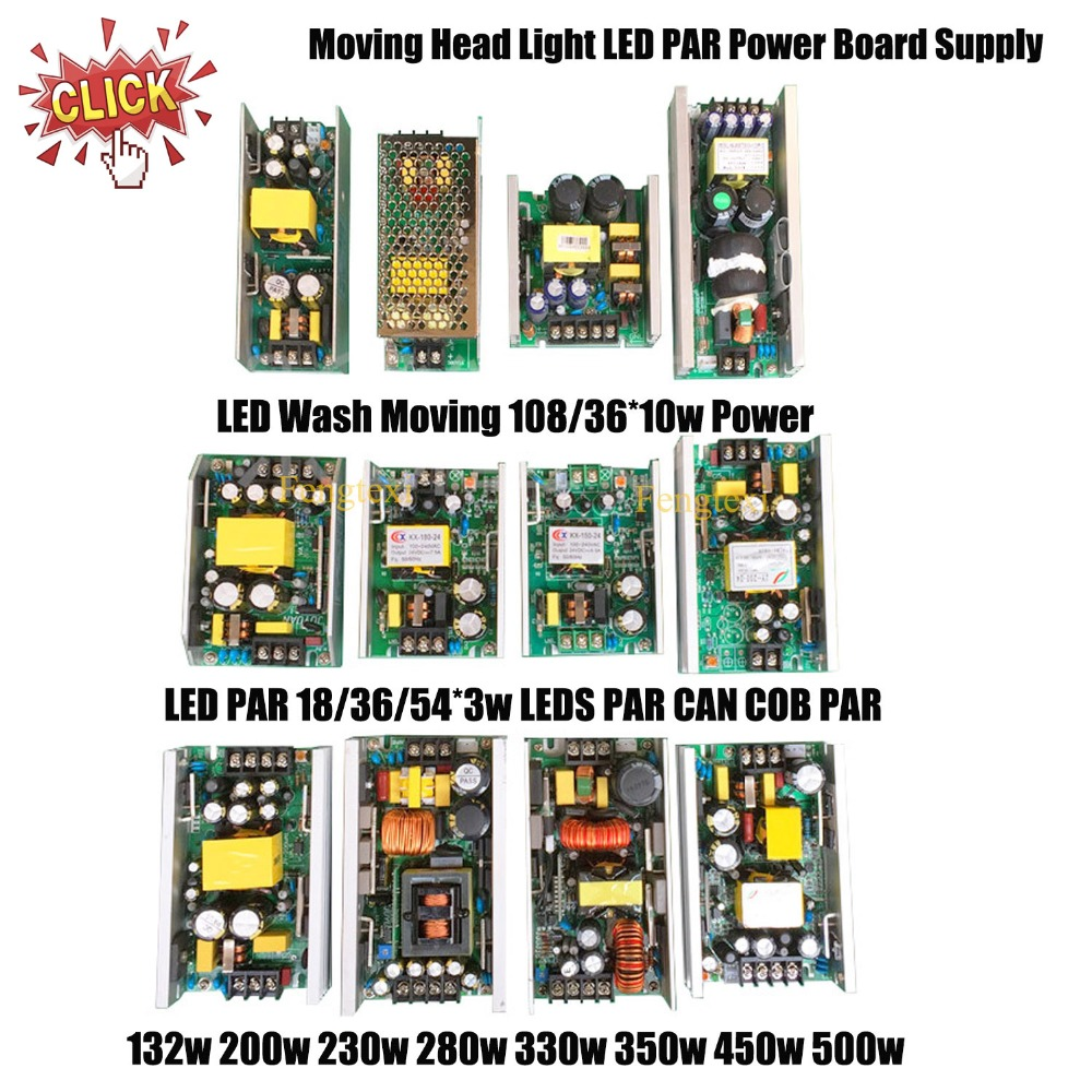 power supply board Description Pic