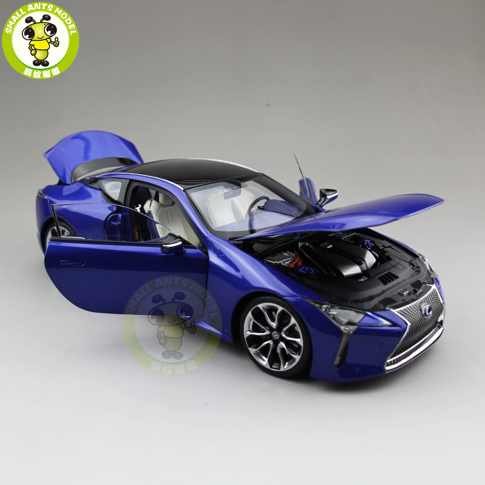 LC500h 12