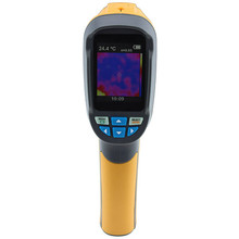 Portable Infrared Thermometer Handheld Thermal Imaging Camera Professional IR Thermal Imager Infrared Imaging Diagnostic-tools