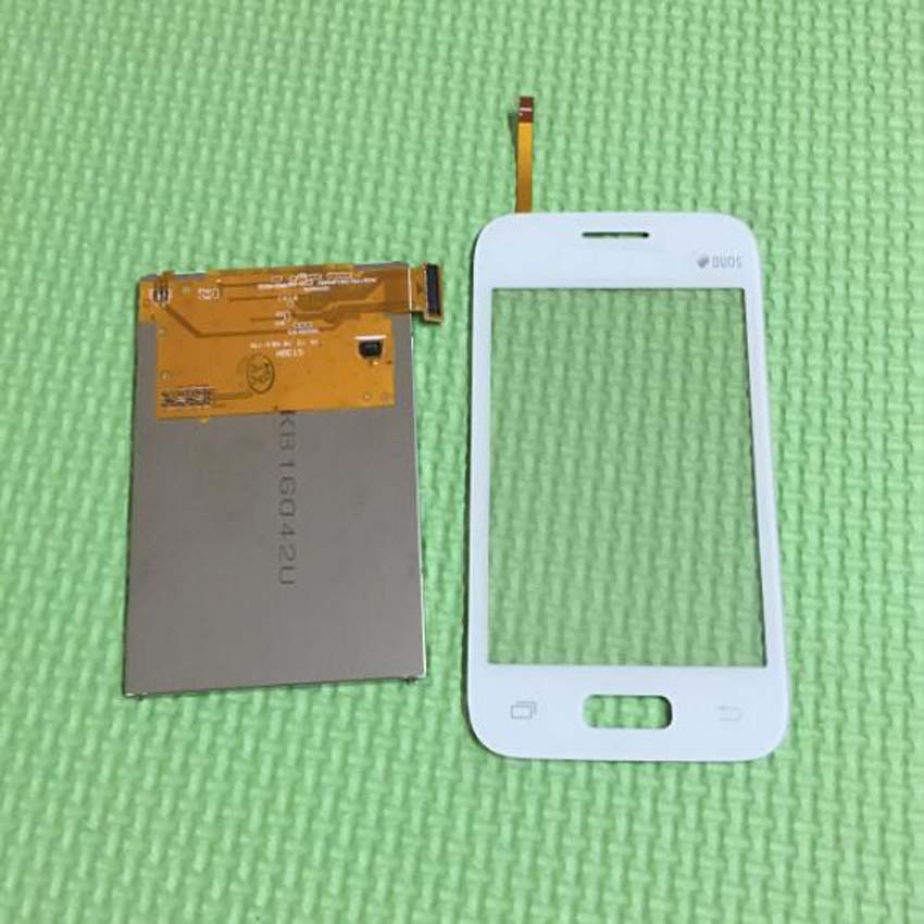 Best Quality LCD Display+Touch Screen Digitizer Glass Sensor For Samsung Galaxy Young 2 Duos G130 G130H Mobile Phone Repair Part<br><br>Aliexpress