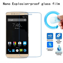 Buy Soft Explosion-proof Nano Protection Film Foil Elephone P8000 Film Screen Protector Tempered Glass for $1.49 in AliExpress store