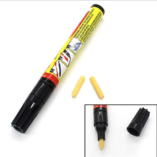 Fix It! Pro Auto Paint Pen Auto Paint Pen Tube Steam Scratch Repair Car Paint Pen Car Repair Tools