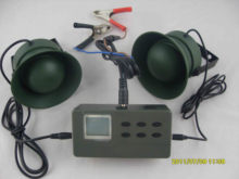 Hunting Gear Sound MP3 Player Callers MP3 Player as Bird Shooting Product Hunter Caller