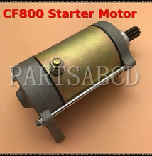 CF800 X8 four wheel off-road vehicles starter motor For CFmotor 800CC ATV part no.0800-091000(China)