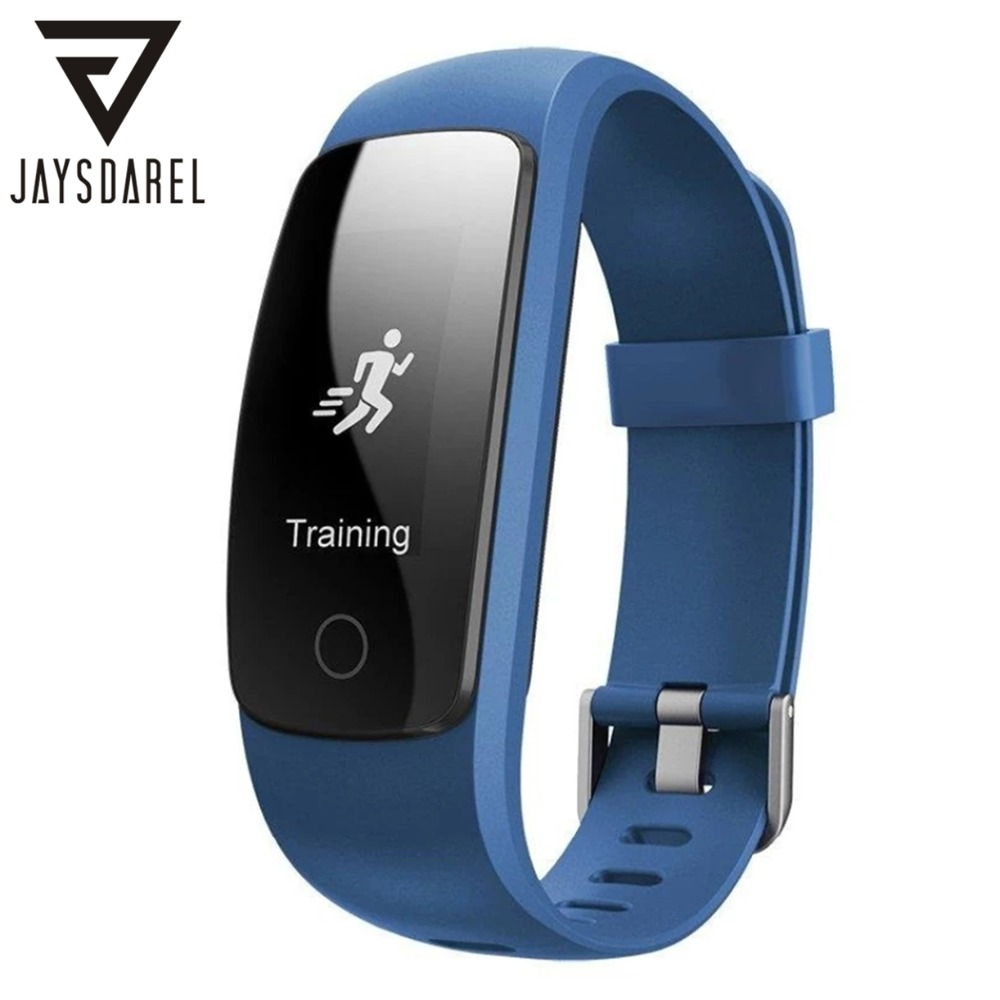 ID107 Plus HR Heart Rate Smart Watch GPS Sport Multi-sport Modes Fitness Tracker Smart Bracelet for Android iOS Phone<br>