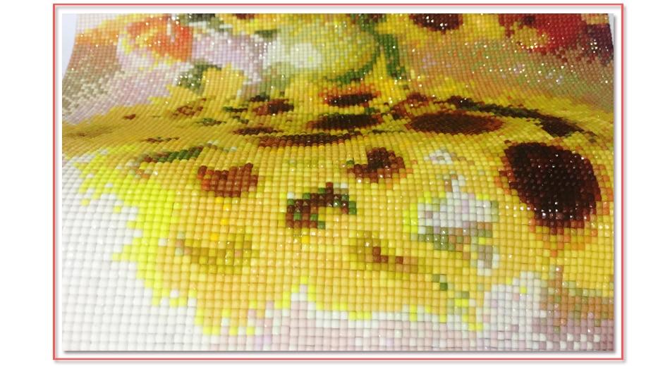 DIY 5D full square or round Diamond embroidery sale diamond painting cross stitch mosaic Mazayka picture pattern rhinestone Crafts hobbies Wall sticker  (5)