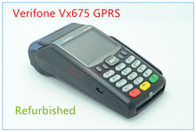 Verifone Refurbished Vx675 GPRS POS Terminals Credit card reader