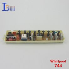 Whirlpool washing machine computer board 744 brand new spot commodity