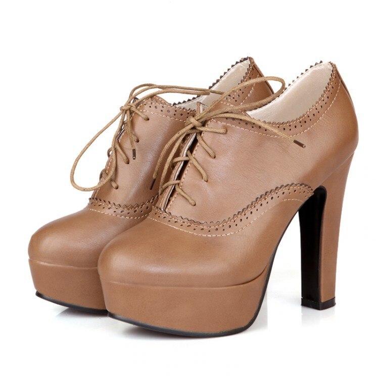 2017 Limited Fashion Tenis Feminino Plus Size Ladies Shoes Women High Heel Pumps Sapato Feminino Summer Style Chaussure Femme <br>