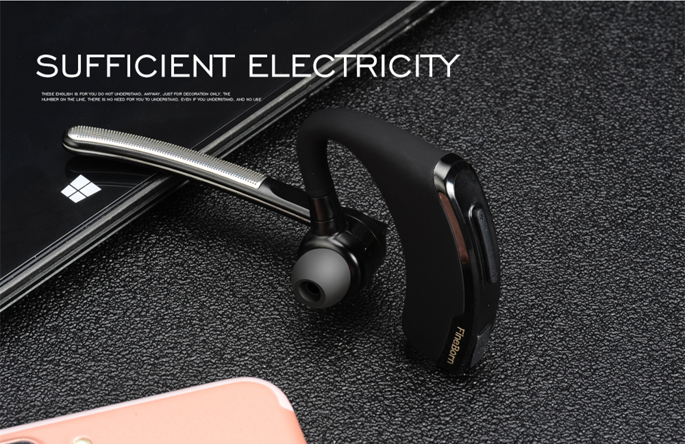 Wireless Bluetooth Headphones Headsets Bluetooth Handsfree Business Earphones with Mic Voice Control Noise Cancelling Sports (6)_