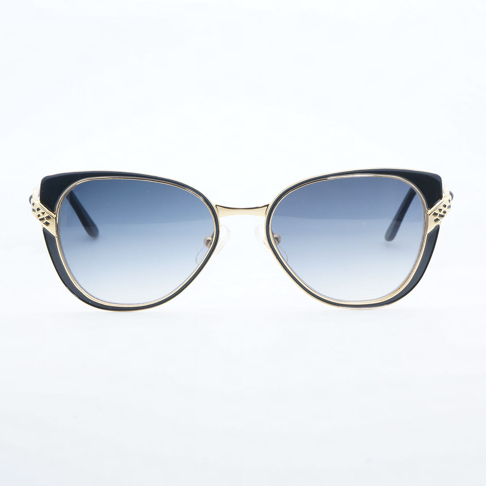 Vintage Cat Eye Sunglasses Ladies Sunglasses Women Luxury eyewear accessories for Outdoor Driving Gafas De Sol Retro Shades 248