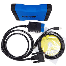 TCS CDP Pro Plus V2015.R3 Software with Keygen Bluetooth TCS CDP OBD2 Diagnostic Scanner Same Function as Wow Snooper(China)