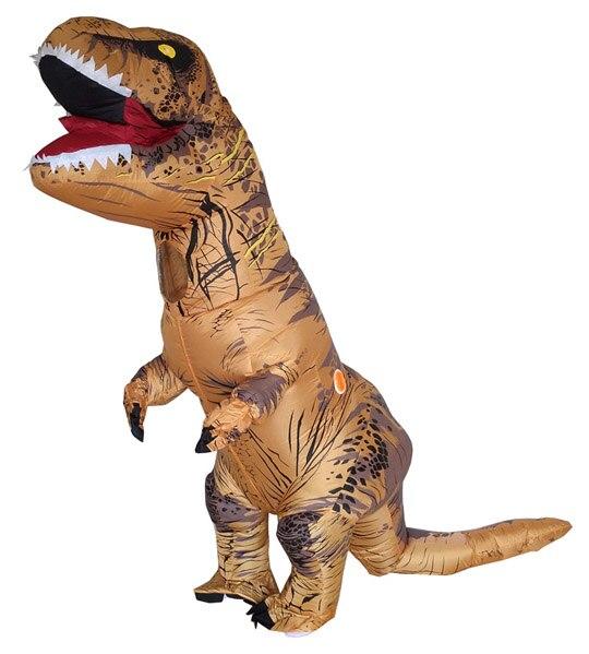 size xl t rex 540-1