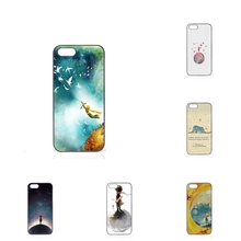 mint little prince Phone Cover Case Capa For Motorola Moto X Play X2 G G2 G3 G4 Plus E 2nd 3rd gen Razr D1 D3 Z Force
