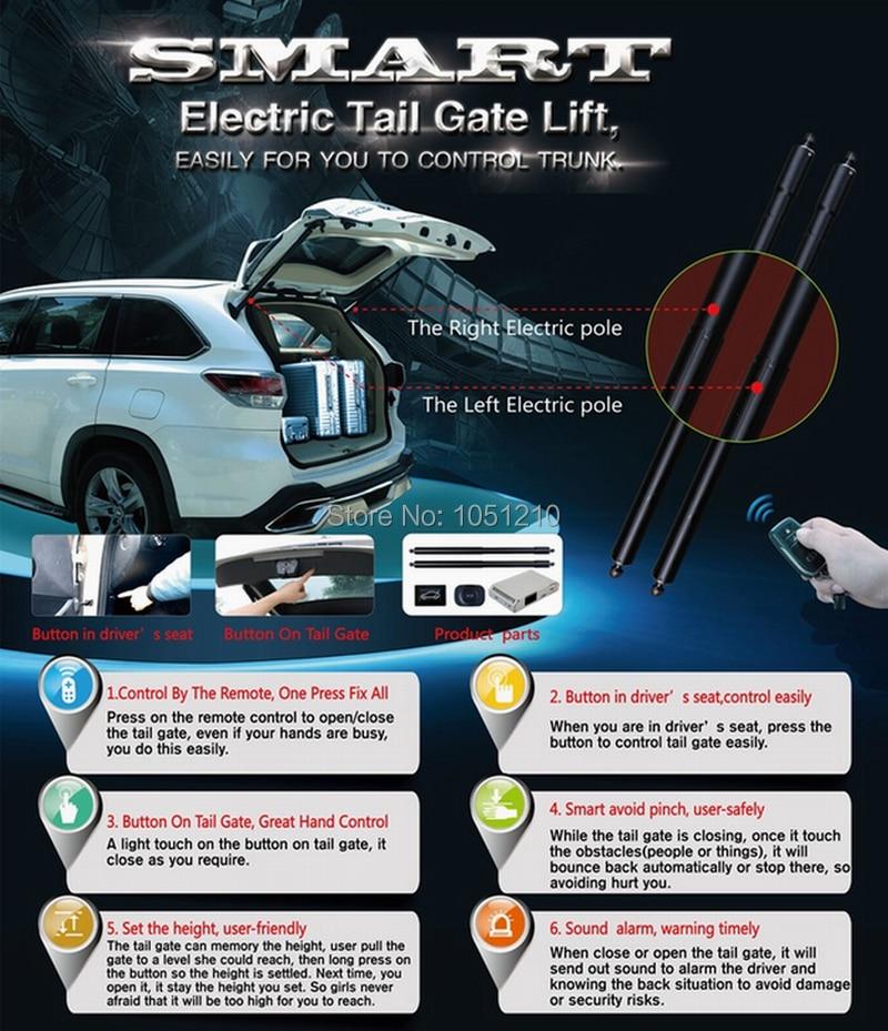 auto smart gate_1