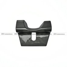 Carbon Fiber Rear Bumper Heat Shield Exhaust Tip Cover Accessories Parts For Nissan Skyline R32 GTS GTR