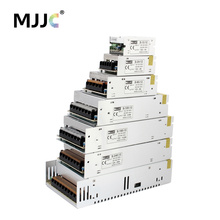 LED Power Supply Unit 12V DC 1A 2A 5A 10A 15A 20A 30A 50A 70A 840W Switching Power Adapter Supplys 110V 220V AC to 12 volt DC(China)