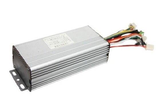750W 48V DC 15 MOFSET  brushless motor speed controller,BLDC motor controller/Ebike / E-scooter / EV speed controller<br>