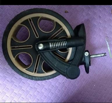 YBL twins baby stroller wheels <br>