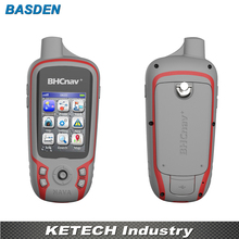 NAVA F60 Worldwide Basemap Preloaded, City Detail ,DEM and Raster Map Outdoor Works Sport Handheld GPS(China)