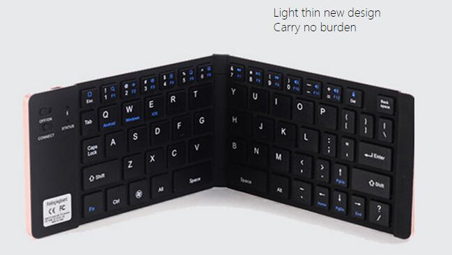 Wireless Keyboard KB228 (1)