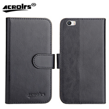 SANTIN #Firefly Case 6 Colors Flip Dedicated Leather Exclusive 100% Special Cover Cases Card Wallet Phone Shell+Tracking(China)