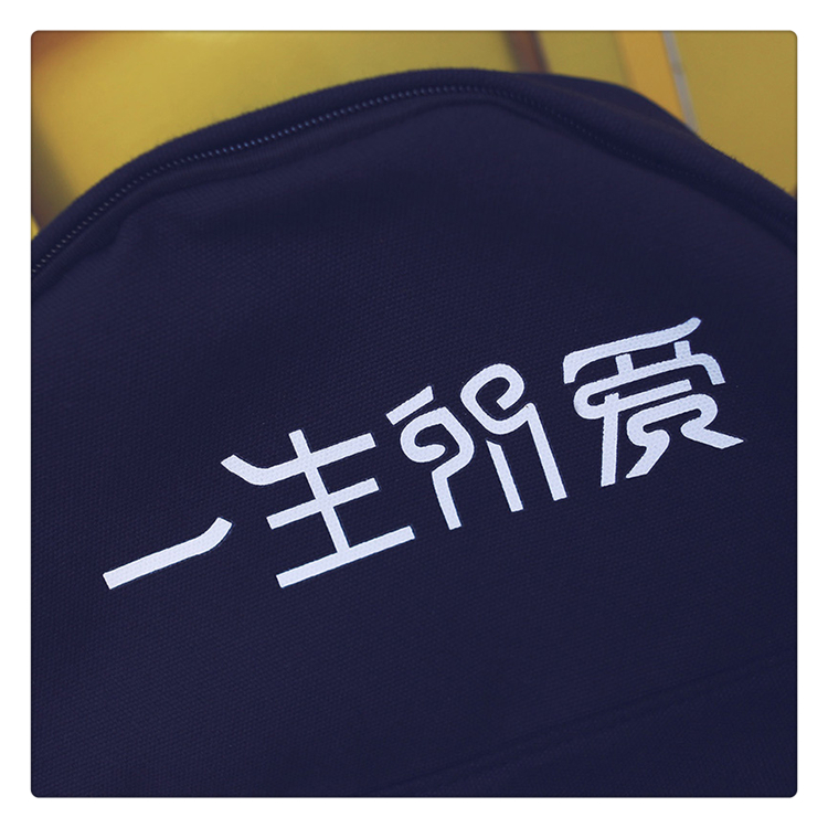 School Bag Wemen Korean Style Harajuku Ulzzang High School Student Fashion Popular Joker Backpack Canvas Simple Preppy Style06