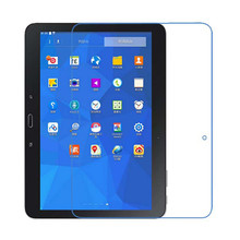 Newest Film LCD Screen Protection For Samsung Galaxy Tab 4 10.1(China)