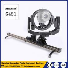 New Hot Selling ASXMOV-G4s1 Multi-axis Motion Control Photography Camera Slider Doly Track for Digital Camera Video(China)