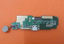 "Original USB Plug Charge Board + Vibration Motor For iNew i3000 MTK6589 Quad core 5.0"" HD IPS 1280x720 Free shipping(China)"