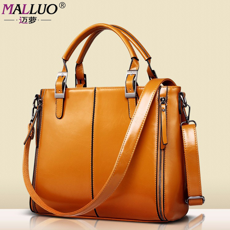 MALLUO Women messenger bags luxury handbags high quality women bags designer purses and handbags crossbody bags clutch famous<br><br>Aliexpress
