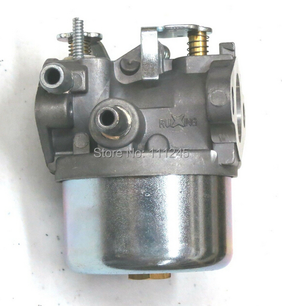 CARBURETOR FOR TECUMSEH  OH195 E EA EP XA OH195XP OHH50 OHH55 OH60 OH65  CARB # 640305 640340 640346 640306A  640222  640060<br>