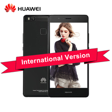 "Global Version Unopened Original Huawei P9 Lite 4G LTE Mobile Phone Octa Core 3G RAM 16G ROM 5.2"" 1080P Fringerprint 13.0MP"