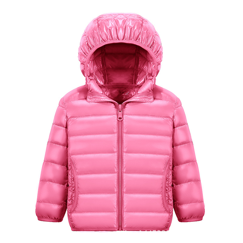 DC1 2-13Y Fashion Spring Kids Jacket Coat For Boys Autumn Girls Warm Light Down Coats Outerwear Winter Casual Hooded AutumnОдежда и ак�е��уары<br><br><br>Aliexpress