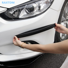 Buy CAR Bumper Anti-collision Strip Sticker Peugeot RCZ 206 207 208 301 307 308 406 407 408 508 2008 3008 4008 5008 for $7.30 in AliExpress store