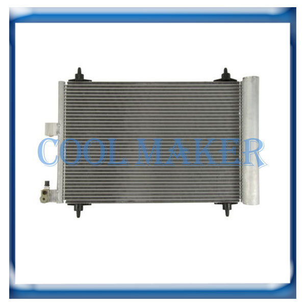 PEUGEOT 4007//4008 AIR CON RADIATOR BRAND NEW CONDENSER