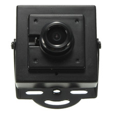 Hot Sale HD 700TVL 1/3 for SONY CMOS MTV FPV Camera for DC Aerial Photography Black Board Wide Angle Lens CCTV Security(China)