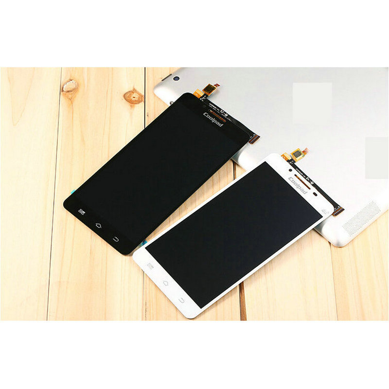 Touch screen+LCD Display for Coolpad 9190-T00 S6 9190 T00 4G LTE Quad Core 5.95inch Touch panel mobile phone<br><br>Aliexpress