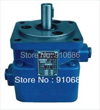 Hydraulic pump fixed displacement vane pump YB-D32 high pressure oil pump<br><br>Aliexpress