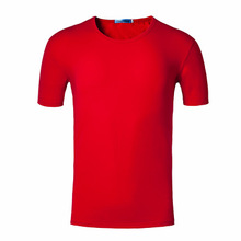 New  color blank men's long sleeved T-shirt(China)